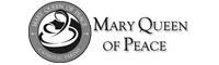 Web Design for Mary Queen of Peace