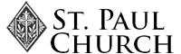 Web Design for St. Paul Catholic Church